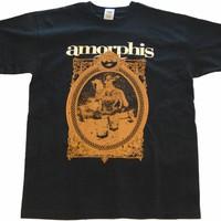 Amorphis: Kullervo