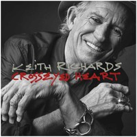 Richards, Keith: Crosseyed Heart