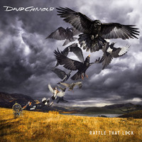 Gilmour, David : Rattle That Lock