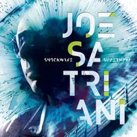 Satriani, Joe: Shockwave Supernova