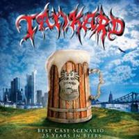 Tankard: Best case scenario - 25 years in beers