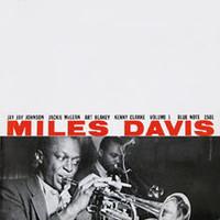 Davis, Miles: Volume 1