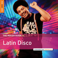 V/A: The rough guide to Latin disco