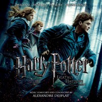 Soundtrack: Harry Potter and the Deathly Hallows part 1