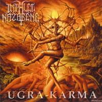 Impaled Nazarene : Ugra Karma