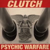 Clutch: Psychic Warfare