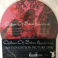 Children Of Bodom : Blooddrunk -Picture Disc-