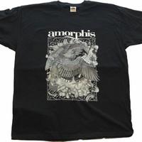 Amorphis: Hawk