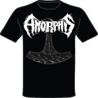 Amorphis: Ukonvasara