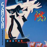 Saga: Security of illusion
