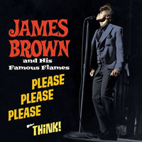 Brown, James: Please, Please, Please
