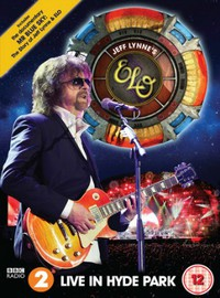 Electric Light Orchestra: Live In Hyde Park