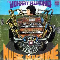 Johnny Almond Music Machine: Patent Pending