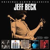 Beck, Jeff: Original Album Classics 3