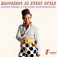 Willis, Nicole: Happiness in every style