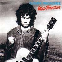 Moore, Gary: Wild frontier