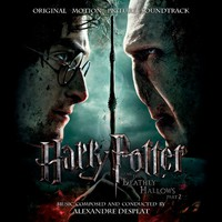 Soundtrack: Harry Potter and the Deathly Hallows part 2