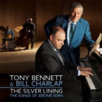 Bennett, Tony: The silver lining -the songs of Jerome Kern