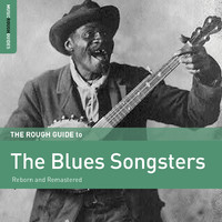 V/A: The rough guide to the blues songsters