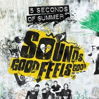 5 Seconds of Summer: Sounds good feels good