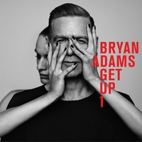 Adams, Bryan: Get up