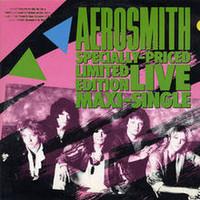 Aerosmith: Darkness