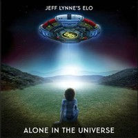 Lynne, Jeff: Alone in the universe