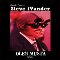 Steve iVander: Olen musta remix