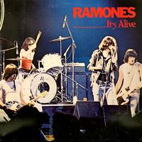 Ramones : It's Alive