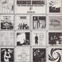 V/A: Business Unusual The Other Record Collection