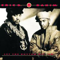 Eric B & Rakim : Let The Rhythm Hit 'em