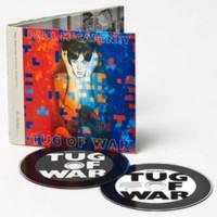 McCartney, Paul: Tug of war