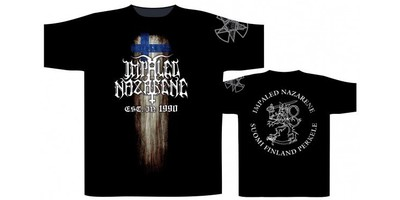 Impaled Nazarene: Suomi Finland Perkele