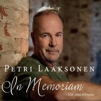 Laaksonen, Petri: In Memoriam - Elät aina minussa