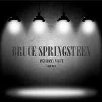 Springsteen, Bruce: 1978 Roxy night vol.1