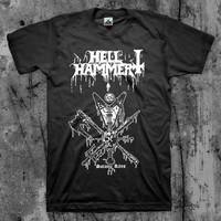Hellhammer: Satanic Rites