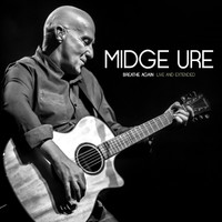 Ure, Midge: Breathe again; live and extended