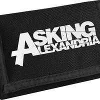 Asking Alexandria: Logo
