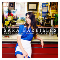 Bareilles, Sara: What's inside: Songs from the Waitress