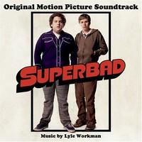 Soundtrack: Superbad