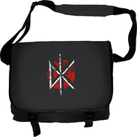 Dead Kennedys: Distressed logo (black)