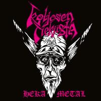 Koljosen Tiekiista: Heka metal