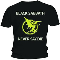 Black Sabbath : Never Say Die