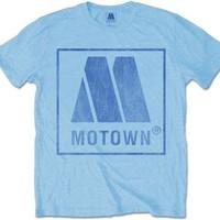 Motown records: Vintage Logo