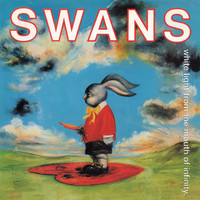 Swans: White light from the mouth of infinity