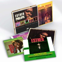 Phillips, Esther: Original album series