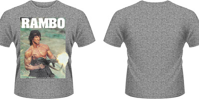 Rambo: Gun