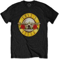 Guns N' Roses: Classic Logo