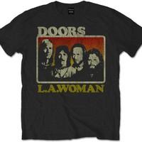 Doors: L.A.Woman