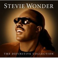 Wonder, Stevie: Definitive Collection